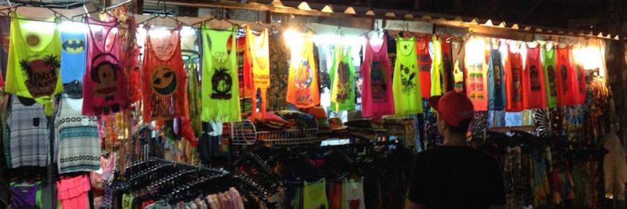 Klaidung Thailand TShirt Waschen Kaufen Preise