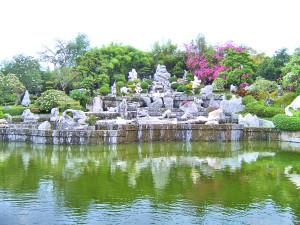 Million Years Stone Park, Pattaya