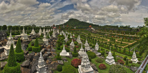 Nong Nooch Garden Pattaya Photo CC by Captain Kimo