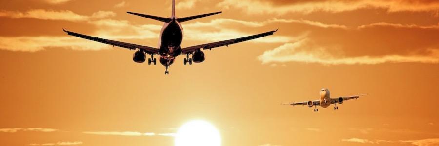 Anreise Koh Samui Flugzeuge