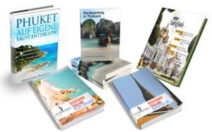 Beste Reiseführer Thailand Titel
