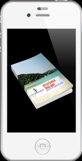 ReiseführerKohPhangan_Smartphone