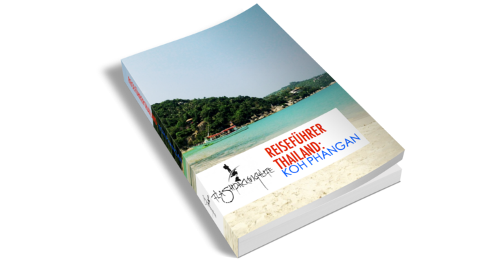 Reiseführer_Koh_Phangan_Titel_Travelguide