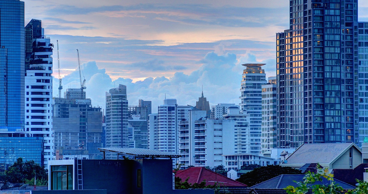 Wetter Bangkok