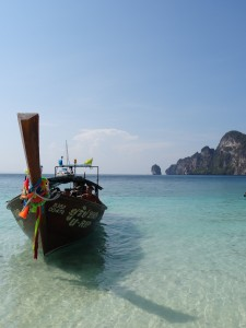 Longtailboat Individualreise_Thailand_Thailand_Infos