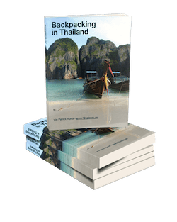 Backpacking in Thailand Ebook