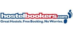 HostelBookers.com Logo