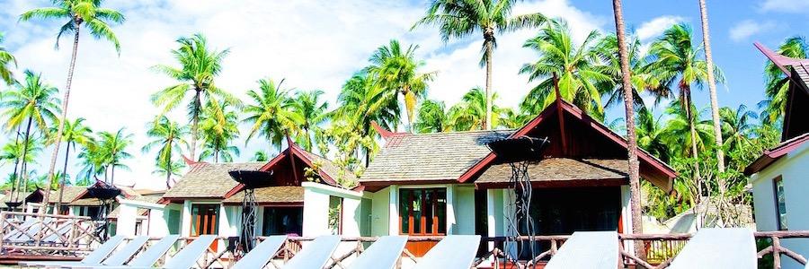 Khao Lak Thailand Resort