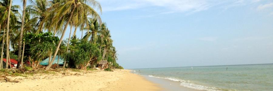 Koh Lanta Klong Khong Beach