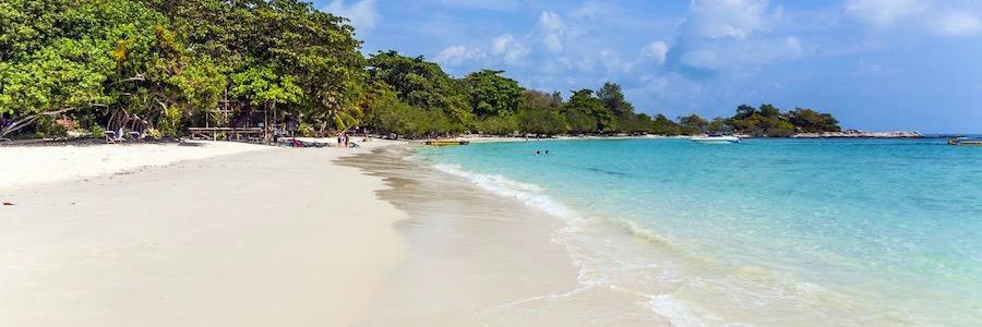 Koh Samet Thailand Strand