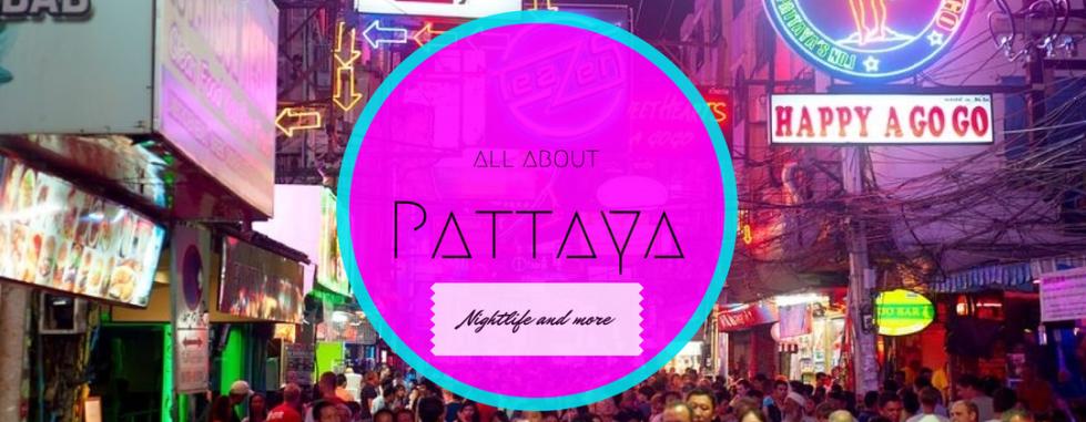 Pattaya Thailand Nightlife Sightseeing