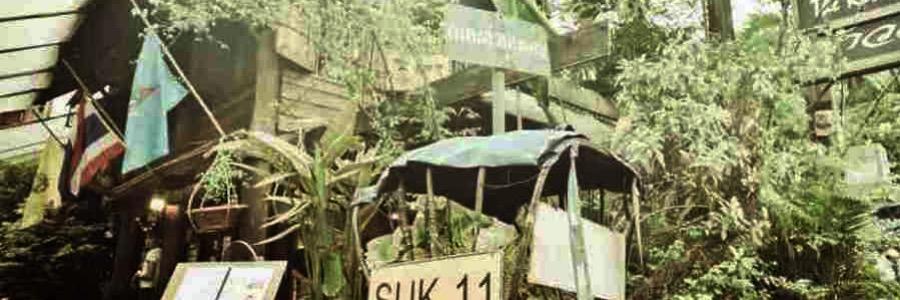 Suk11 Hostel Suhumvit Bangkok