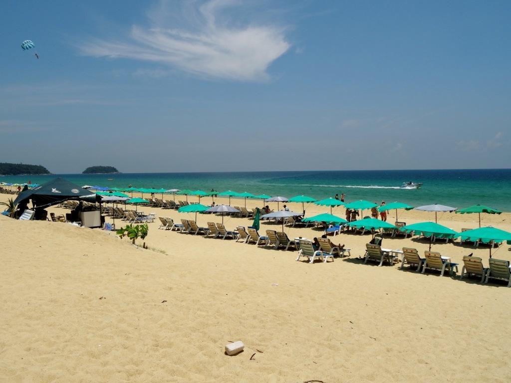 Karon Beach Phuket