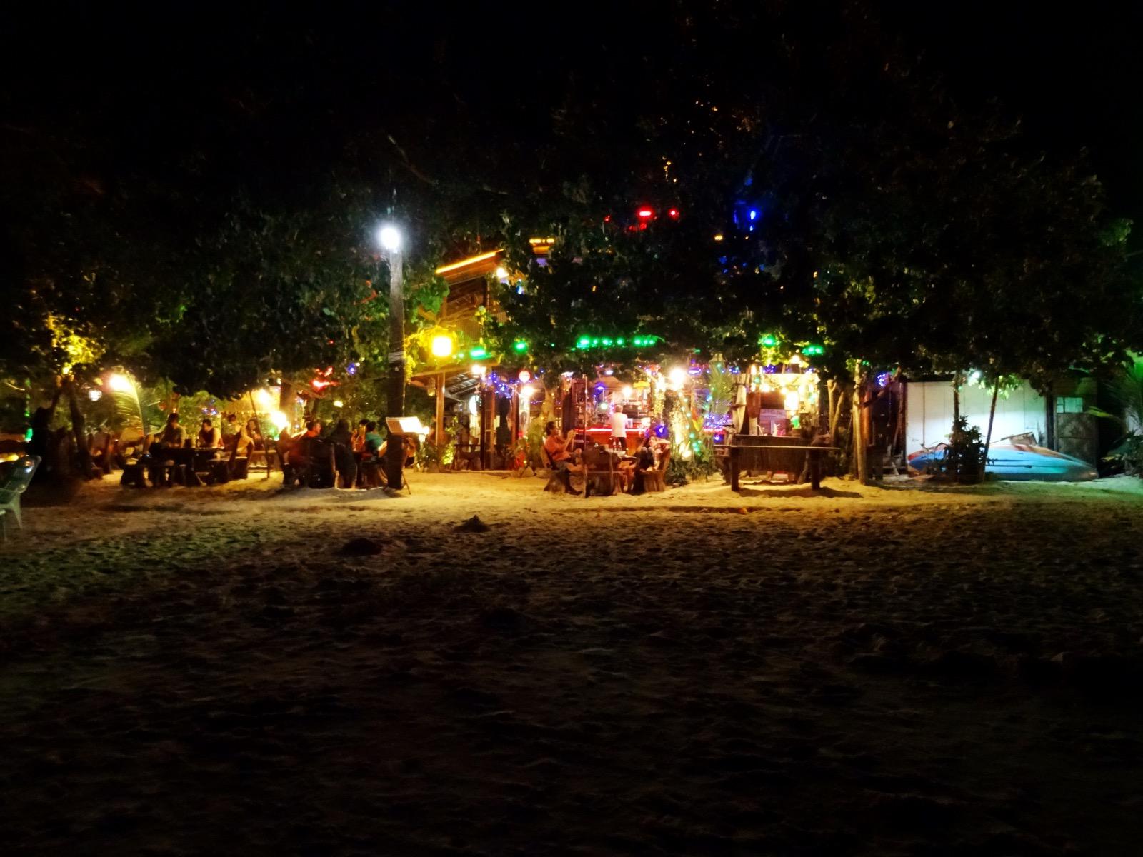 Bar Loh Dalum Koh Phi Phi