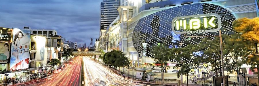 Mbk-Bangkok-Shopping Sehenswürdigkeiten