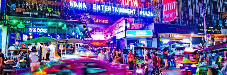 NaNa Plaza Bangkok Sehenswürdigkeiten