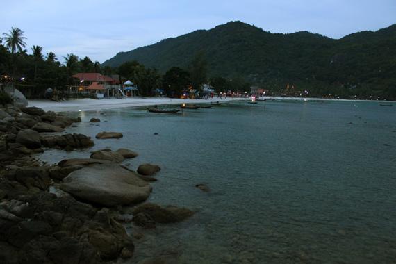 Relaxen Koh Phangan