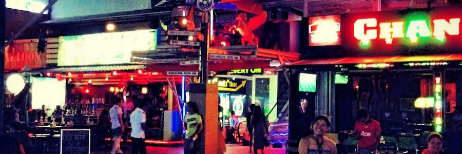 Ao-Nang-Nightlife-Center-Point Bars