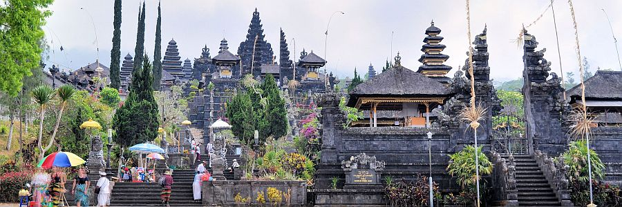 Bali Purabesakih
