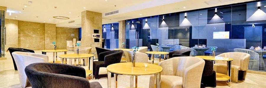 Centra Hotel Pattaya Soi Buakhao