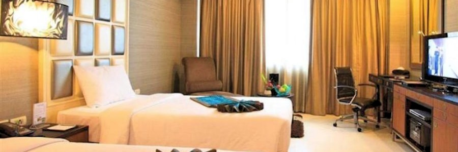 Furama Hotel Soi Cowboy