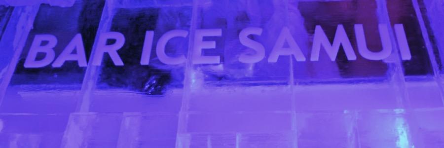 Ice Bar Koh Samui Nachtleben