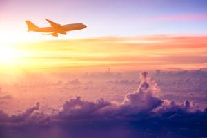 JumboJet Airplane
