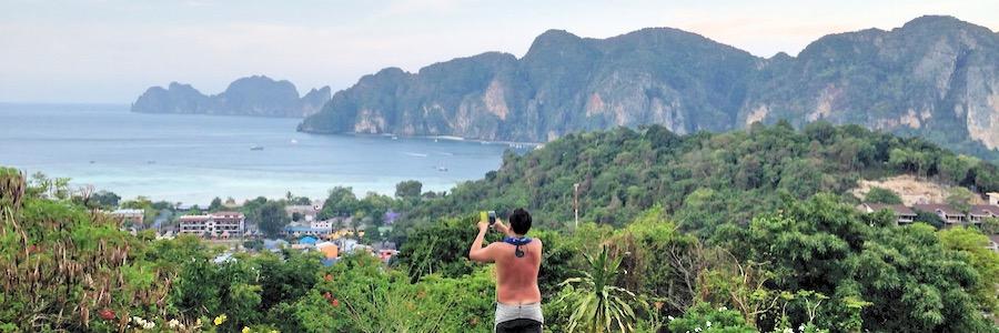 Koh Phi Phi Viewpoint 1