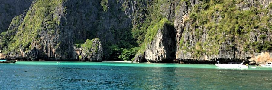 Maya Bay Koh Phi Phi Leh Strand