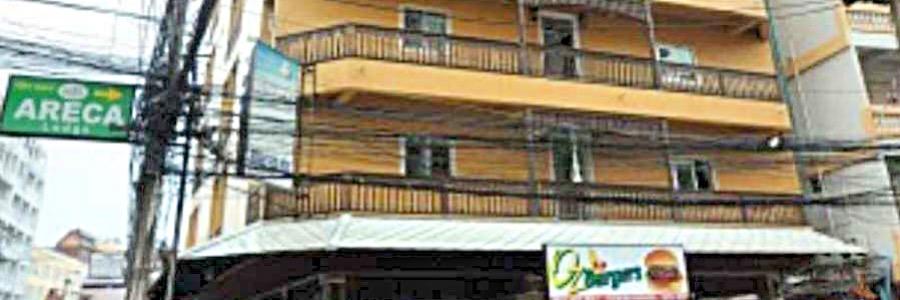 Nikom Court Hotel Pattaya Soi Buakhao