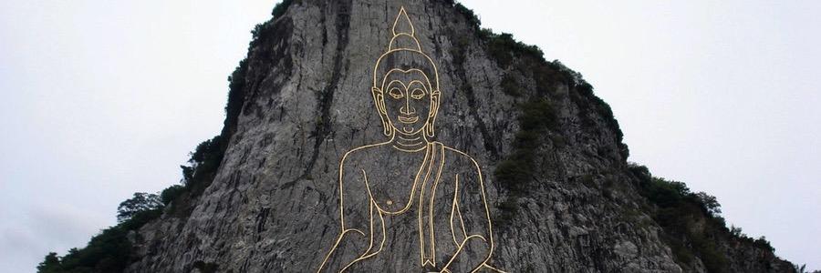 Pattaya Sehenswürdigkeiten Buddha Mountain