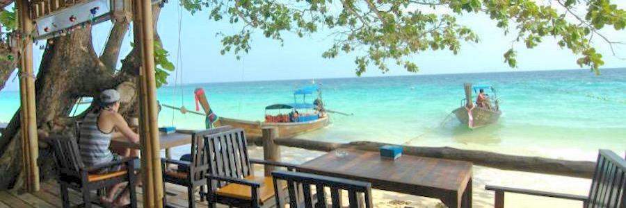 Phak Nam Beach Koh Phi Phi Hotel
