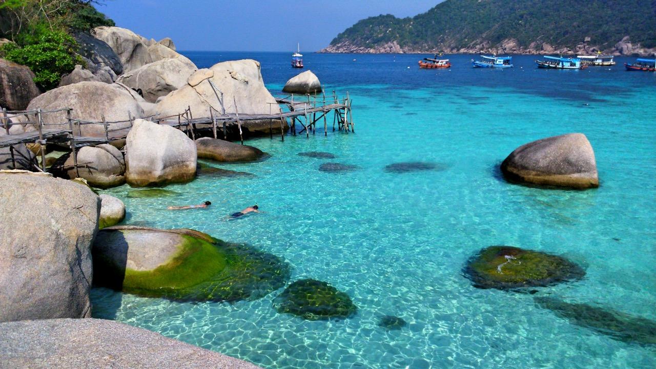 Phuket Island Beaches