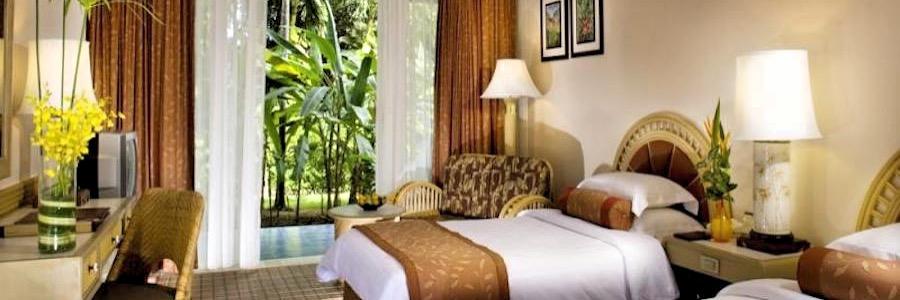 Siam Bayshore Hotel Pattaya Walking Street Luxus