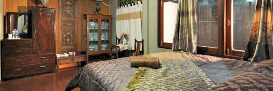 Sixty Hotel Ayutthaya
