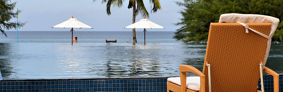Thailand Luxushotel