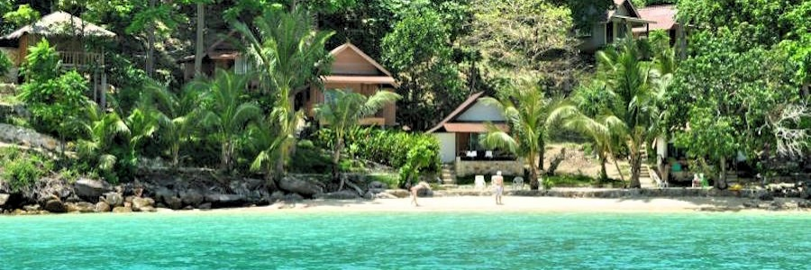 Tohko Beach Resort Koh Phi Phi Rantee Bay