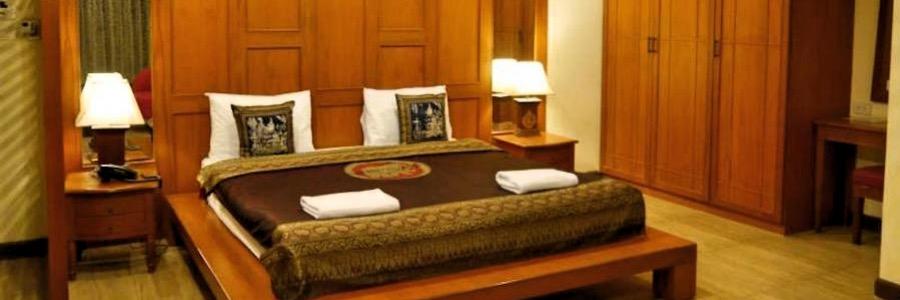 Wellness Reisdences Bangkok Soi Cowboy Low Budget Hotel