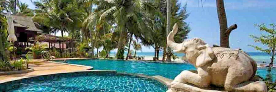 Am Samui Resort Taling Ngam Beach Koh Samui