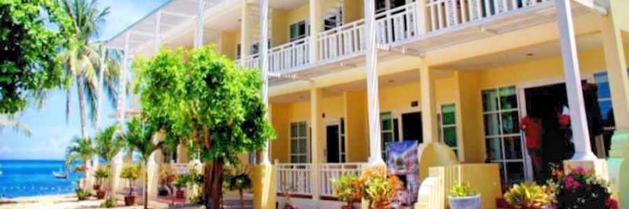 Ananda Villa Hotel Mae Haad Koh Tao Thailand