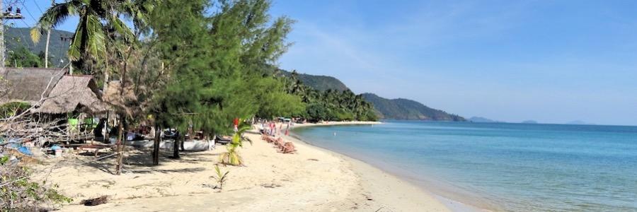 Bang Bao Beach Koh Chang