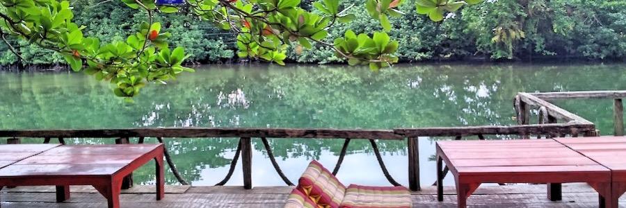 Blaue Lagune Koh Chang Bar