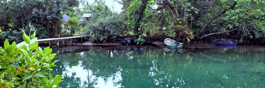 Blaue Lagune Koh Chang Resort