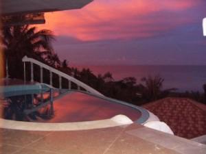 Boracay Luxusloft Ferienhaus