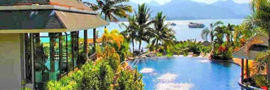 Chai Chet Beach Resort Koh Chang