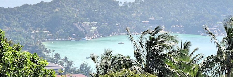 Chalok Viewpoint Koh Tao