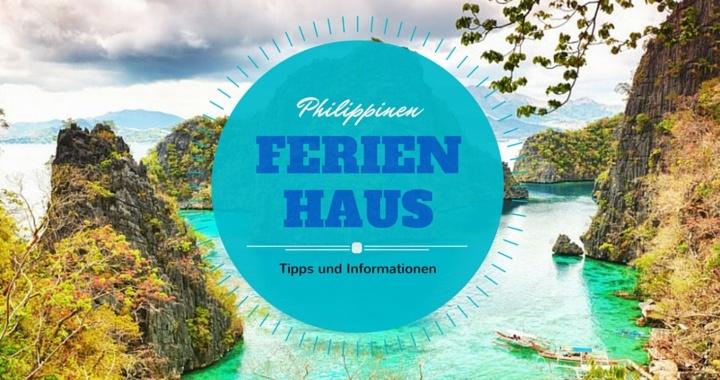 Ferienhaus Ferienwohnung Philippinen Mieten Buchen