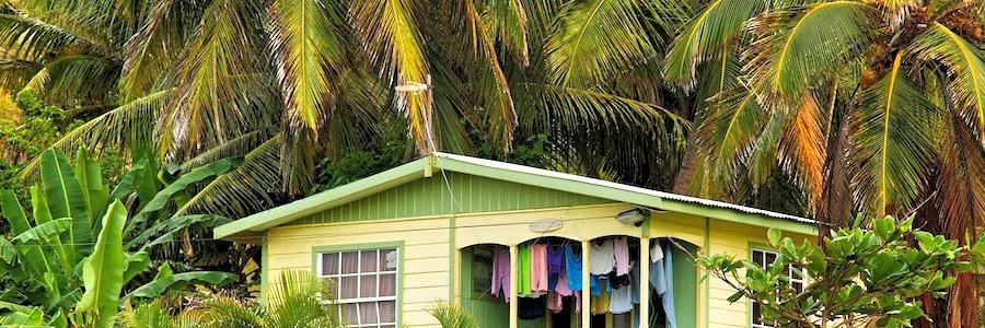 Ferienhaus Philippinen