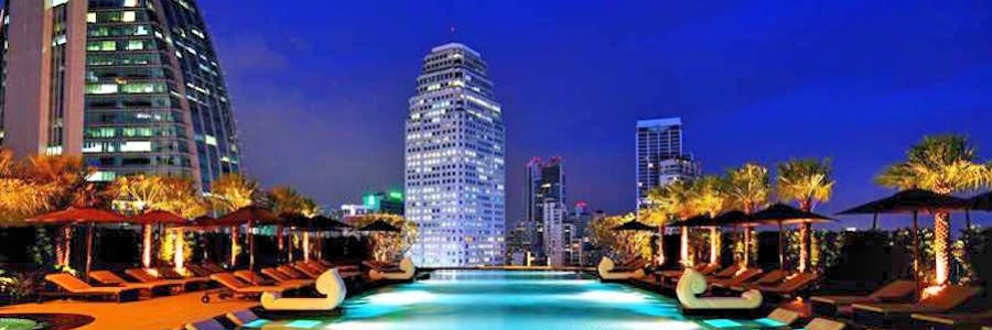 Grand Centre Point Hotel Terminal 21 Bangkok