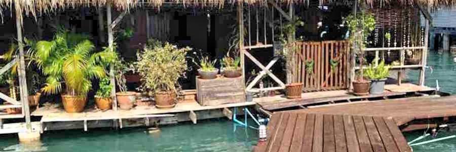 Maison Bang Bao Guest House Koh Chang